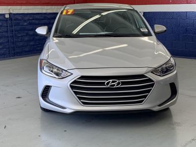 2017 Hyundai Elantra SE in Las Vegas, NV