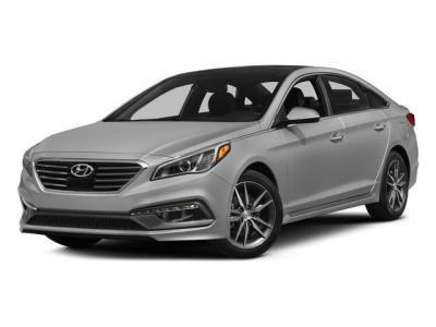 2015 Hyundai Sonata 2.4L SE in Las Vegas, NV