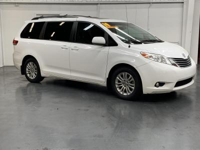 2014 Toyota Sienna Ltd in Las Vegas, NV