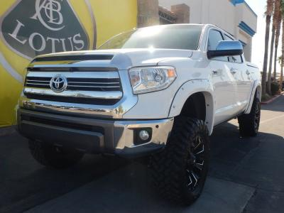 2017 Toyota Tundra 4WD 1794 Edition in Las Vegas, NV