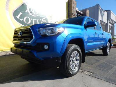 2017 Toyota Tacoma SR5 in Las Vegas, NV