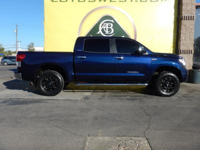 2012 Toyota Tundra 4WD Truck LTD in Las Vegas, NV