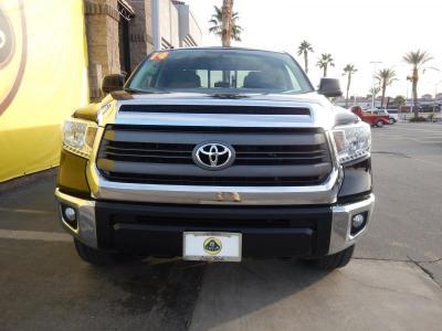 2014 Toyota Tundra 4WD Truck SR5 in Las Vegas, NV