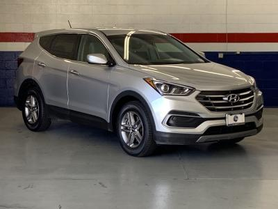 2018 Hyundai Santa Fe Sport 2.4L in Las Vegas, NV