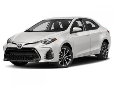 2019 Toyota Corolla LE in Las Vegas, NV