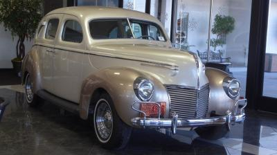 1939 MERCURY A99  in Las Vegas, NV