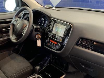 2019 Mitsubishi Outlander ES in Las Vegas, NV