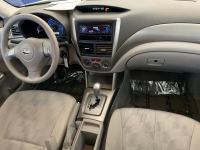 2009 Subaru Forester X in Las Vegas, NV