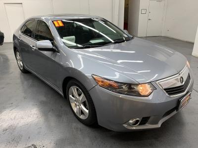 2011 Acura TSX 4DR SDN I4 AT in Las Vegas, NV