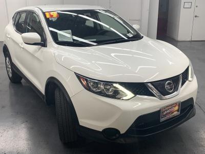 2019 Nissan Rogue Sport S in Las Vegas, NV