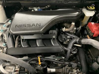 2018 Nissan Rogue Sport S in Las Vegas, NV