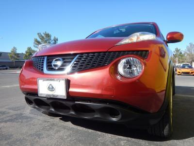 2011 Nissan JUKE SV in Las Vegas, NV