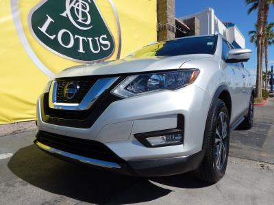 2018 Nissan Rogue SL in Las Vegas, NV