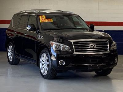 2013 INFINITI QX56 4DR 2WD in Las Vegas, NV