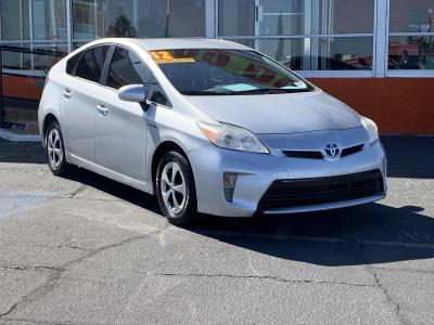 2012 Toyota Prius Two in Las Vegas, NV