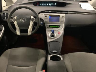 2015 Toyota Prius Three in Las Vegas, NV