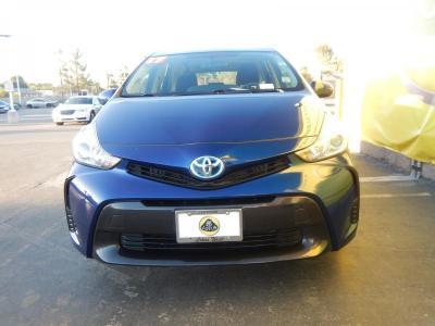2017 Toyota Prius v Two in Las Vegas, NV