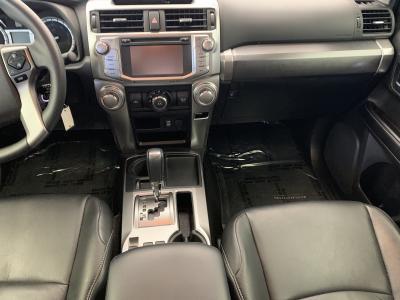 2016 Toyota 4Runner SR5 in Las Vegas, NV