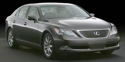 2007 Lexus LS 460 4DR SDN AT in Las Vegas, NV