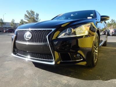 2014 Lexus LS 460 4DR SDN RWD in Las Vegas, NV