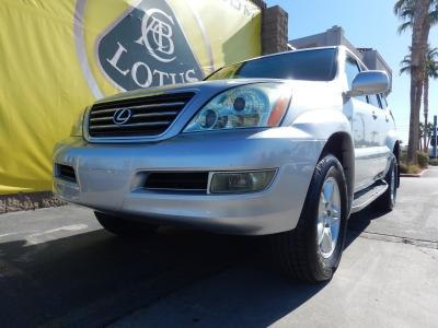 2007 Lexus GX 470 Base in Las Vegas, NV