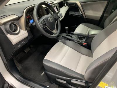 2015 Toyota RAV4 LE in Las Vegas, NV