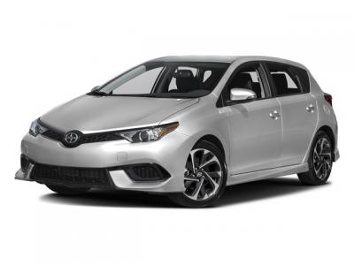 2016 Scion iM 5DR HB CVT in Las Vegas, NV