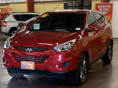 Hyundai Dealership Las Vegas >> Used 2015 Hyundai Tucson In Las Vegas Nv Vin