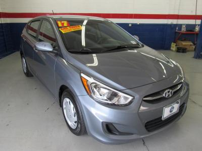 2017 Hyundai Accent SE in Las Vegas, NV
