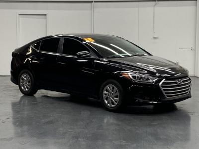 2018 Hyundai Elantra SE in Las Vegas, NV