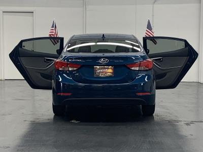 Hyundai Dealership Las Vegas >> Used 2015 Hyundai Elantra In Las Vegas Nv Vin