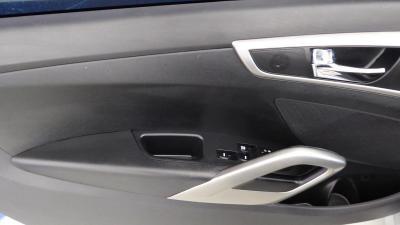 2013 Hyundai Veloster w/Black Int in Las Vegas, NV