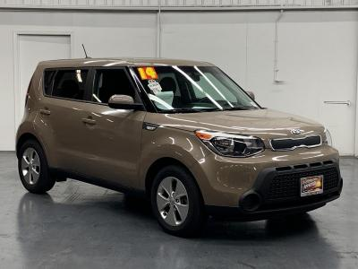 2014 Kia Soul Base in Las Vegas, NV