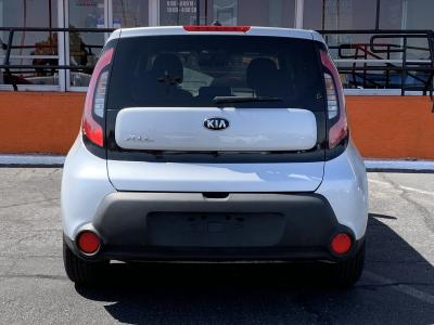 2016 Kia Soul Base in Las Vegas, NV