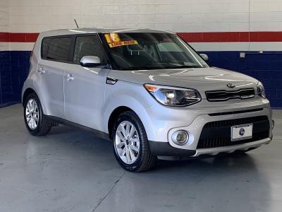 2018 Kia Soul + in Las Vegas, NV