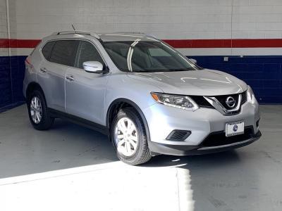 2016 Nissan Rogue SV in Las Vegas, NV