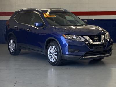 2018 Nissan Rogue SV in Las Vegas, NV