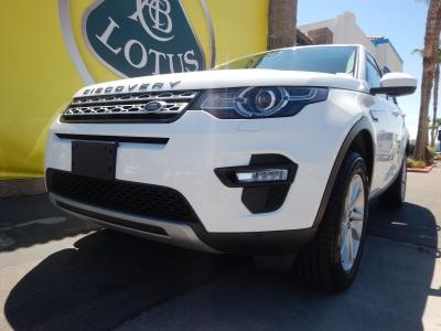 2018 Land Rover Discovery Sport HSE in Las Vegas, NV
