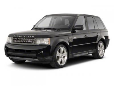 2013 Land Rover Range Rover Sport SC in Las Vegas, NV