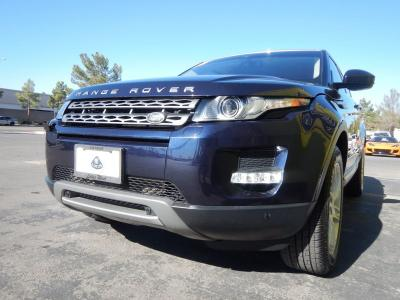 2015 Land Rover Range Rover Evoque Pure Plus in Las Vegas, NV