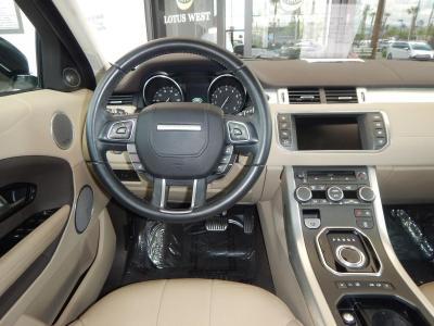 2016 Land Rover Range Rover Evoque SE in Las Vegas, NV