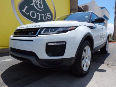 2016 Land Rover Range Rover Evoque SE in Las Vegas, NV