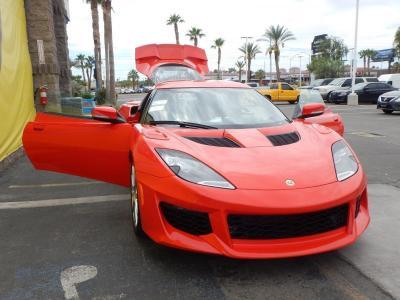 2020 Lotus Evora GT GT in Las Vegas, NV