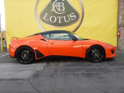 2020 Lotus Evora GT GT in Las Vegas, NV