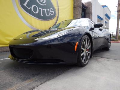 2014 Lotus Evora S 2+2 in Las Vegas, NV