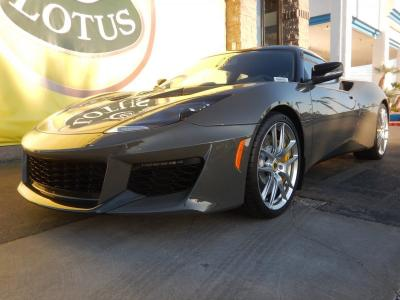 2018 Lotus Evora 400  in Las Vegas, NV