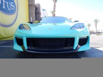 2018 Lotus Evora 400  in Las Vegas, NV