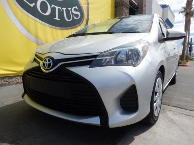 2017 Toyota Yaris L in Las Vegas, NV