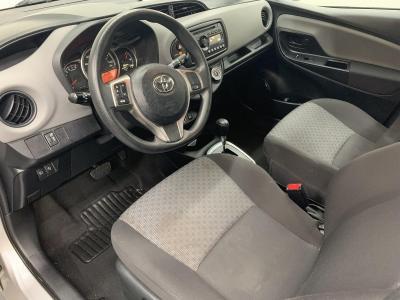 2017 Toyota Yaris L in Las Vegas, NV