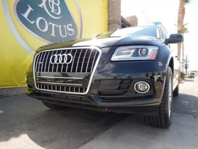 2016 Audi Q5 Premium in Las Vegas, NV